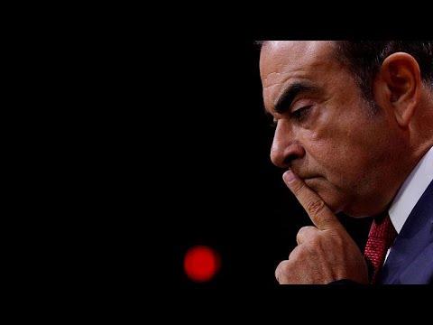 كارلوس غصن باق في السجن.. محكمة يابانية ترفض الإفراج بكفالة عن رئيس نيسان السابق…