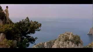 Georges Delerue - Le Mépris - Theme de Camille