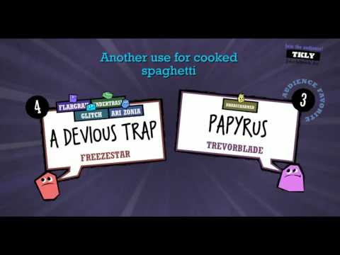 All socks go to hell: Jackbox Party Pack 2 (Part 3) |