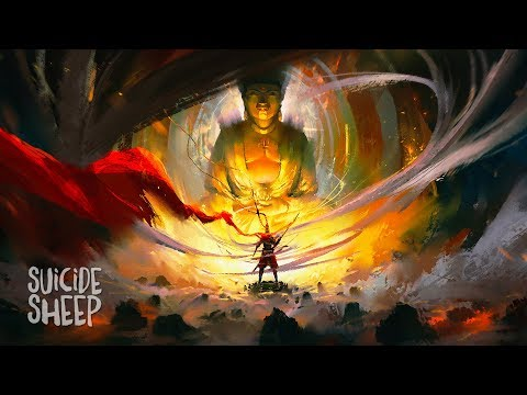 Seven Lions, Tritonal & Kill The Noise - Horizon (feat. HALIENE)