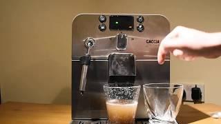 Degreasing A Bean-to-Cup Espre…