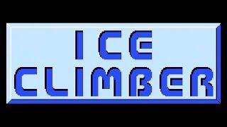 Ice Climber Music - Game Start