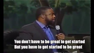 Video LES BROWN: 13 of his BEST Quotes of ALL TIME! Super #Motivational download MP3, 3GP, MP4, WEBM, AVI, FLV Juni 2018