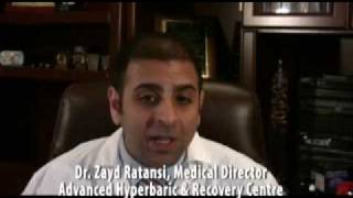 Stroke Recovery and Hyperbaric Oxygen Therapy