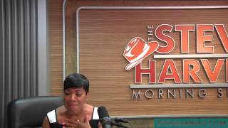Video Shirley Strawberry's Surprise Marriage Proposal Live On The Steve Harvey Morning Show download MP3, 3GP, MP4, WEBM, AVI, FLV November 2017