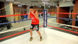 бокс обучающее видео для вас ноги смотреть всем