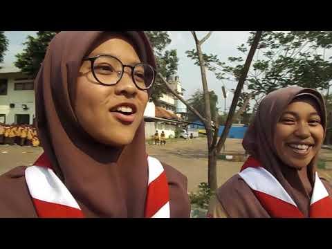 Vlog Pramuka Darunnajah