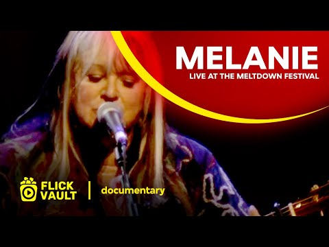 Melanie: Live at the Meltdown Festival | Full Movie | Full HD Movies For Free | Flick Vault