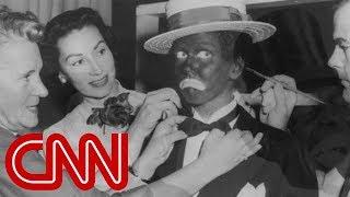 The long, sordid history of Blackface