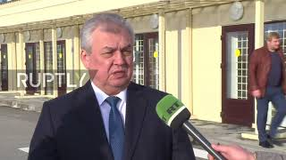 Russia: Dates of upcoming National Dialogue Congress 'confirmed' - Special representative for Syria