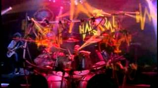 Queensryche - I Remember Now & AnarchyX
