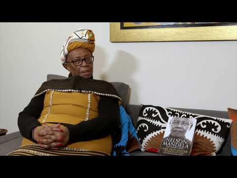 An Interview With Ambassador Thandi Lujabe Rankoe