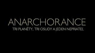 Anarchorance - knižný trailer