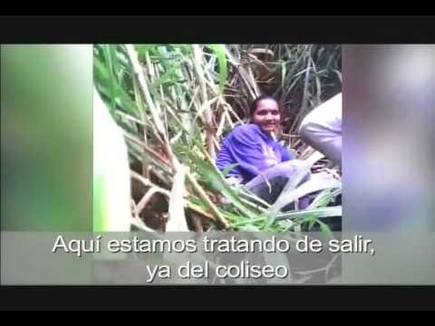 Así votaron en Palo Gordo, estado Táchira, para la Constituyente