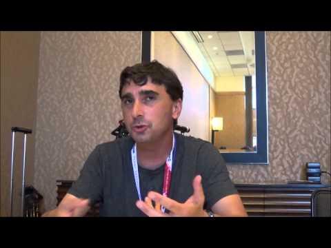 Sharknado 3 Q&A with Anthony C. Ferrante (SDCC 2015)