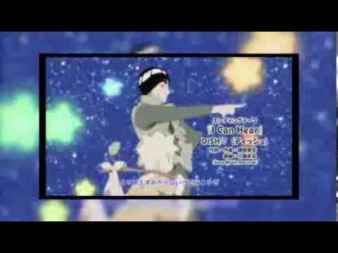 NARUTO Shippuden ENDING 25  I Can Hear