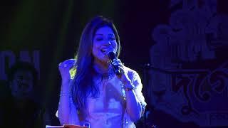 Jab Jab Teri Surat Dekhun (जब जब तेरी सूरत देखूं) || Sapna Mukherjee Live || Janbaaz