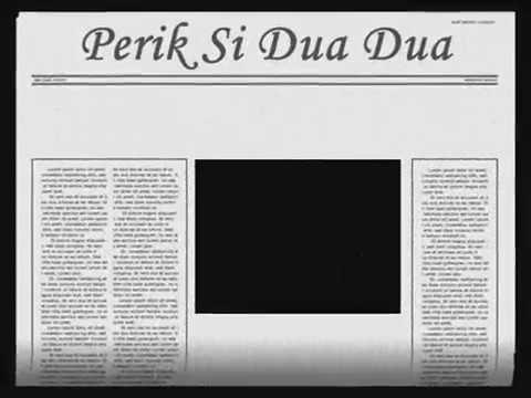 Lagu Karo Perik sidua dua ( Karaoke Version ) G.S