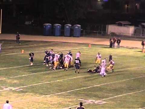 Wilson vs  South El Monte 06