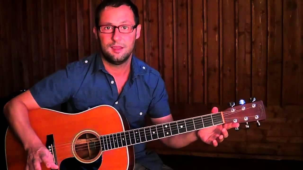 Come accordare la chitarra a 12 corde | 1000 Note