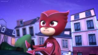 Catboy and the Pogo Dozer | PJ Masks English Episode 2 | Kids Cartoon World Full HD English
