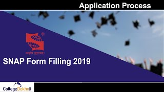 SNAP 2019 Form Filling