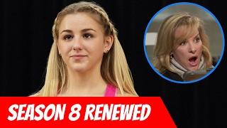 DANCE MOMS SEASON 8 RENEWED! Chloe Lukasiak Returns, Dance Moms Is Not Cancelled