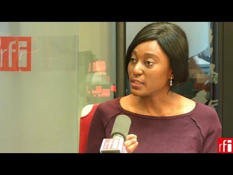 Live on Live - Ama Nti-Osei, The Africa Report