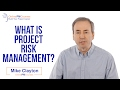 Project Management in Under 5: What is Project Risk Management?