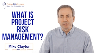 What is Project Risk Management? Project Management in Under 5