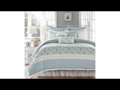 madison-park-dawn-queen-size-bed-|-comforter-set-bed-|-in-a-bag-aqua-,-floral-shabby-chic