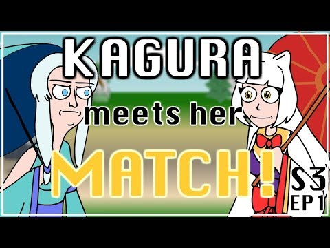 Mobile Legends: (EP1 S3) Kagura meets her...