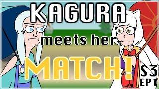 Mobile Legends: (EP1 S3) Kagura meets her match! (CARTOON)