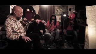 Homnisfer Live - Adn & General Shizzle & Klem & Ironleg