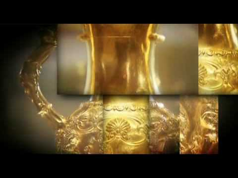DISCOVER BULGARIA The Mystery of The Thracians tombs amp treasures HD part 1
