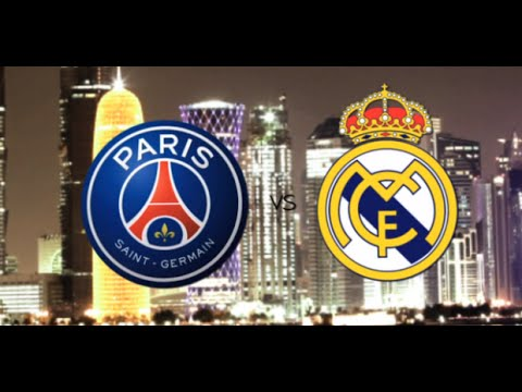 Paris Saint Germain Real Madrid