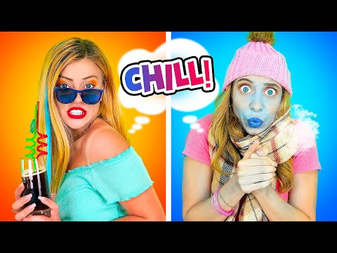 Taking things literally CHALLENGE – Relatable musical by La La Life