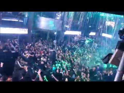 Axwell Live @ Numa Club - Bologna - Italy 26/07/2018 [CLOSING]