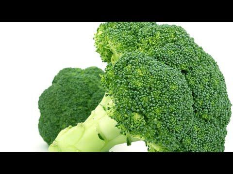 Broccoli Can Ward Off Liver Cancer Risk