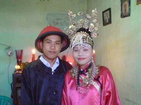 Pernikahan Tradisi Cina Benteng di Indonesia