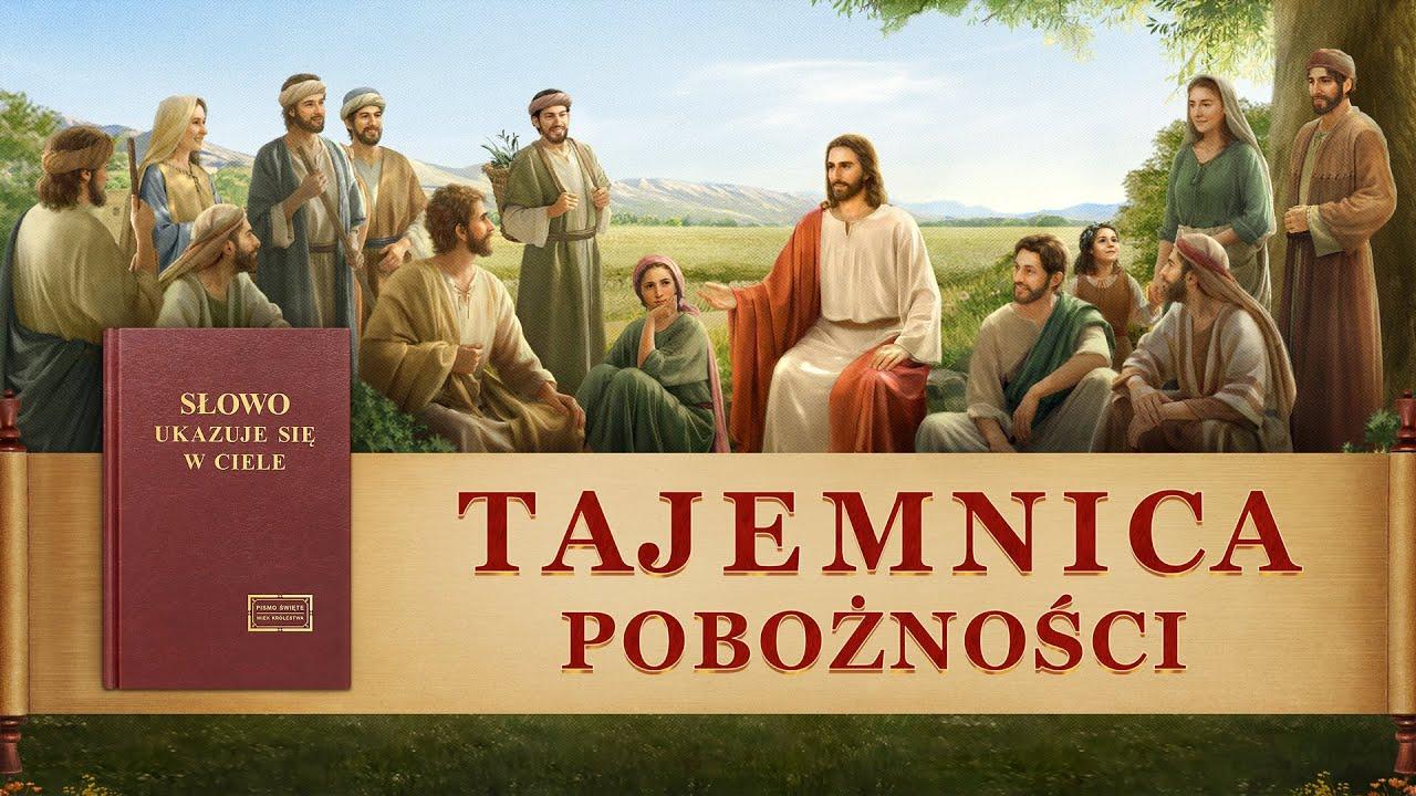"""Film chrześcijański   """"Tajemnica pobożności"""" Pan Jezus powrócił do ciała (Dubbing PL)"""