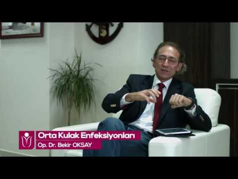 Op. Dr. Bekir Oksay