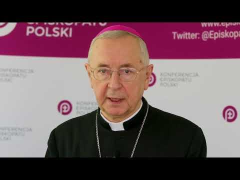 Abp Stanisław Gądecki - Słowo na Wielki Post