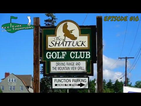 The Shattuck
