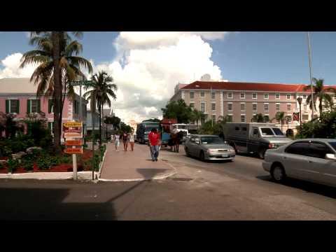 July 25th 2011 - Downtown Nassau Partnership - Charles Klonaris