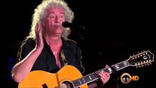 Queen - Love of My life - Rock in Rio - 1985/2015 mp3