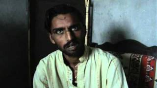 Deceased terrorist returns back home.footage by Abid Mehdi..ABID MEHDI..DASKA..SIALKOT.wmv