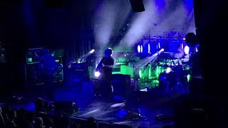 Pixies - Los Surfers Muertos  @ La Riviera ( Madrid, 24/10/2019 )