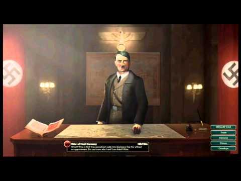 Nazi-Deutschland - Adolf Hitler   Peace ( NEW VERSION)