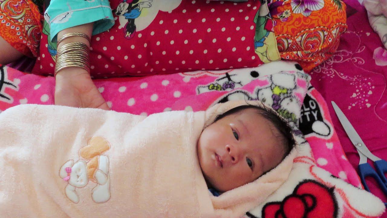 Mony Reach So Lovely Cute Baby Video